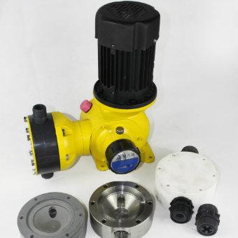 ailipu metering pump