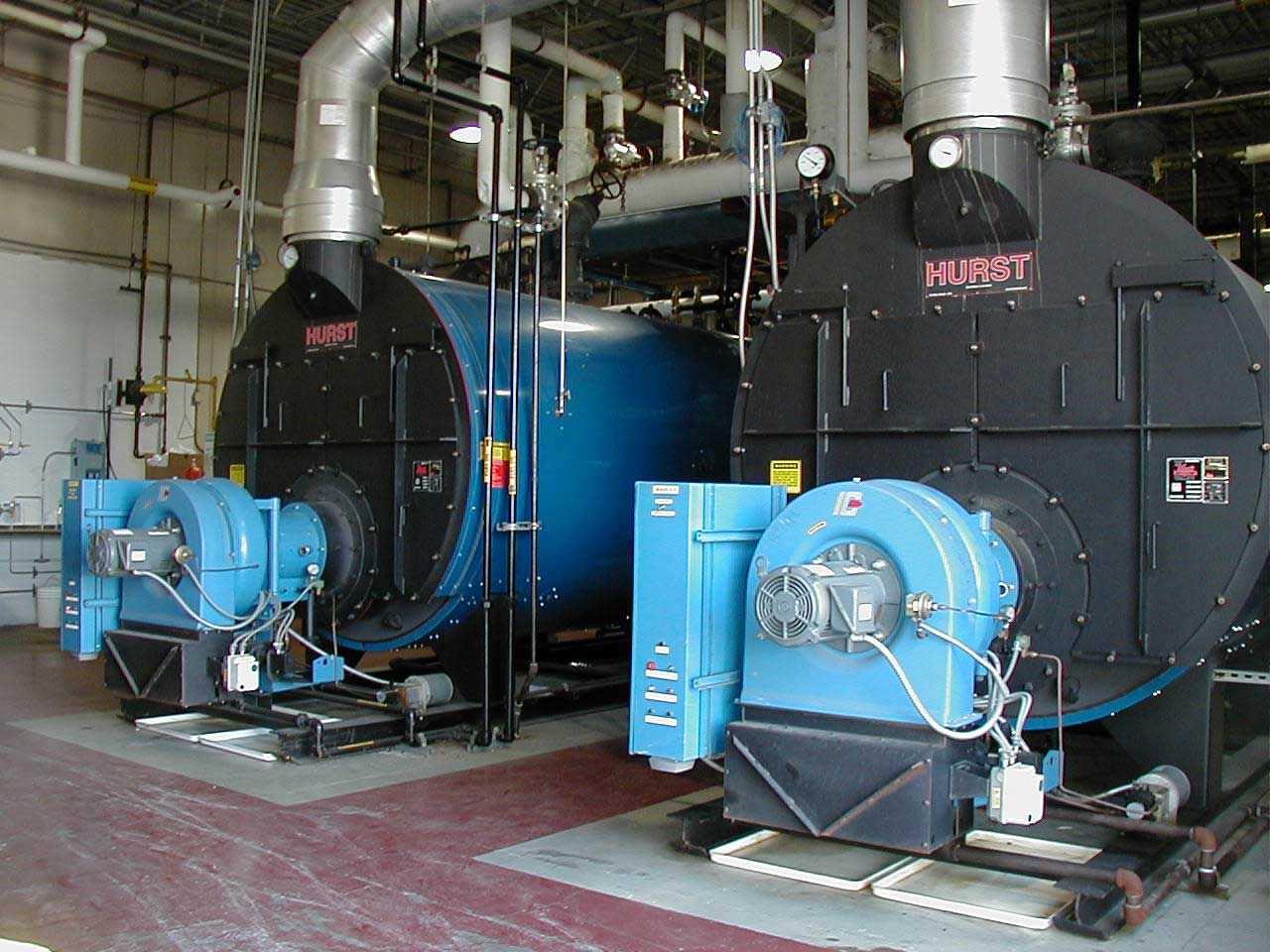 bahan kimia untuk boiler