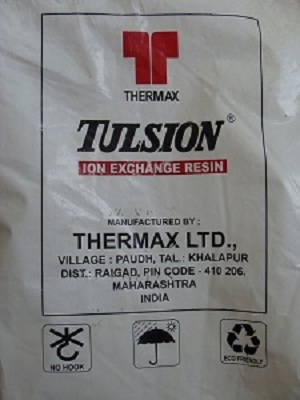 resin kation tulsion t42